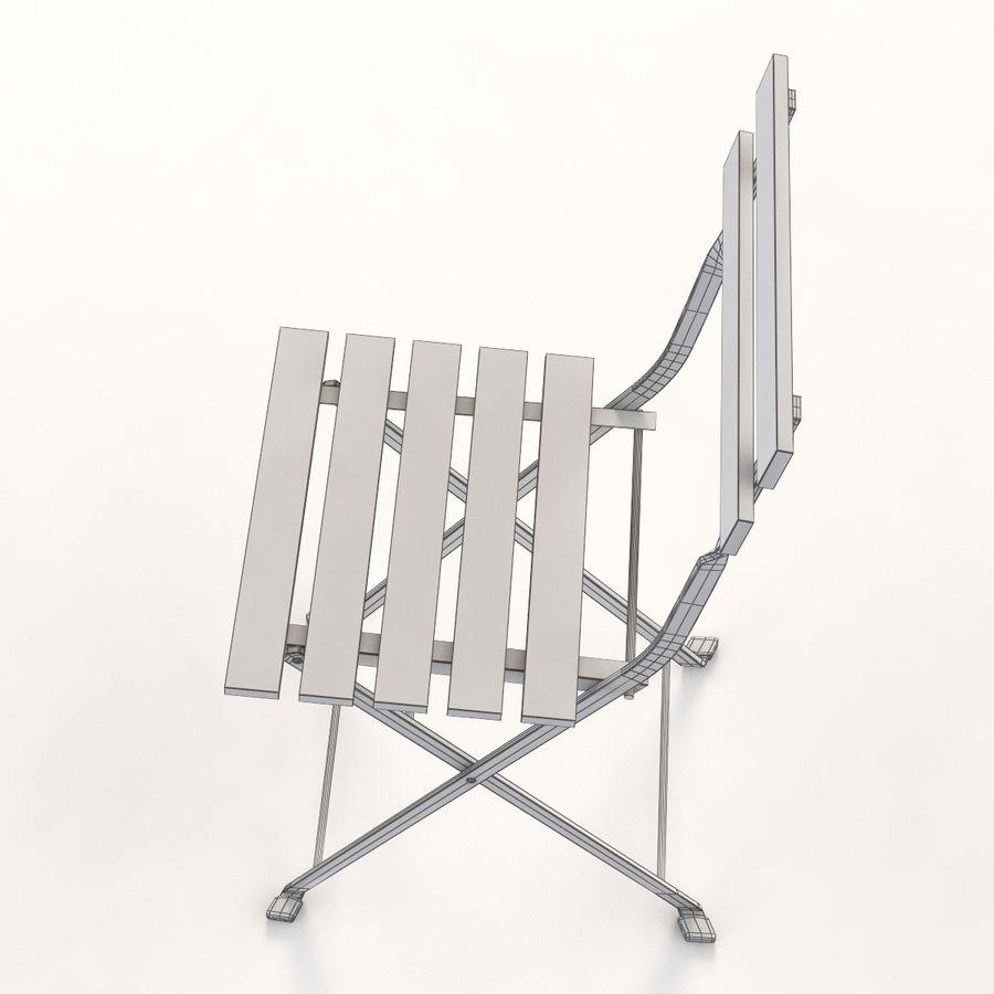 Ikea Photorealistic Tarno Chaise D Exterieur Modele 3d 39 Max Obj Fbx 3ds Free3d