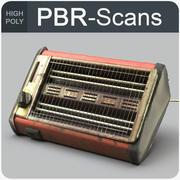 26_heater_hi 3d model
