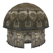 Alter Dungeon 3d model