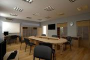 Набор офисной мебели 3d model