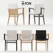 TON Moritz 3d model