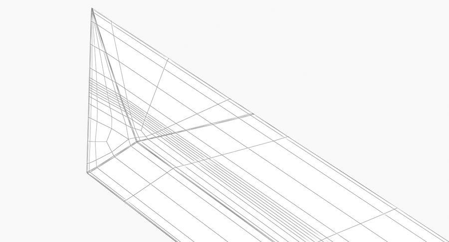 バスターソード royalty-free 3d model - Preview no. 19