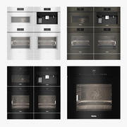 MIELE appliances 3d model