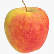 Apple 3D扫描 3d model