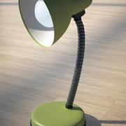 電気スタンド 3d model