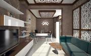 Eroglu Emlak Group Office 3d model