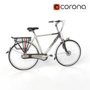 Gazelle Innergy 3d model