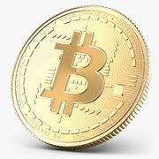 Bitcoin Ny 3d model