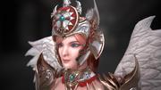 阿琳娜 3d model