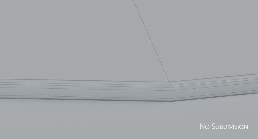 콤팩트 디스크 royalty-free 3d model - Preview no. 21