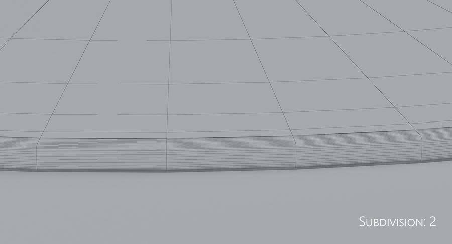 콤팩트 디스크 royalty-free 3d model - Preview no. 23