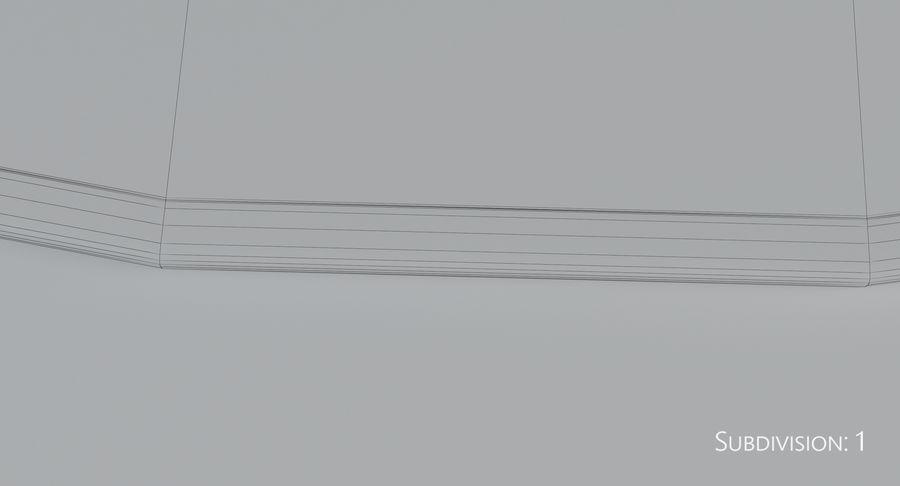 콤팩트 디스크 royalty-free 3d model - Preview no. 16