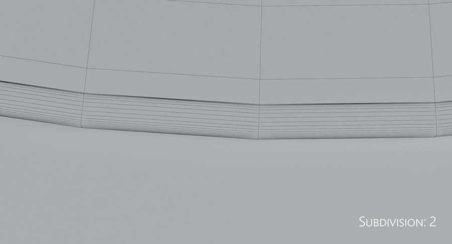 콤팩트 디스크 royalty-free 3d model - Preview no. 17