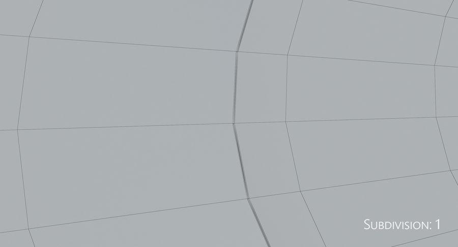 콤팩트 디스크 royalty-free 3d model - Preview no. 28