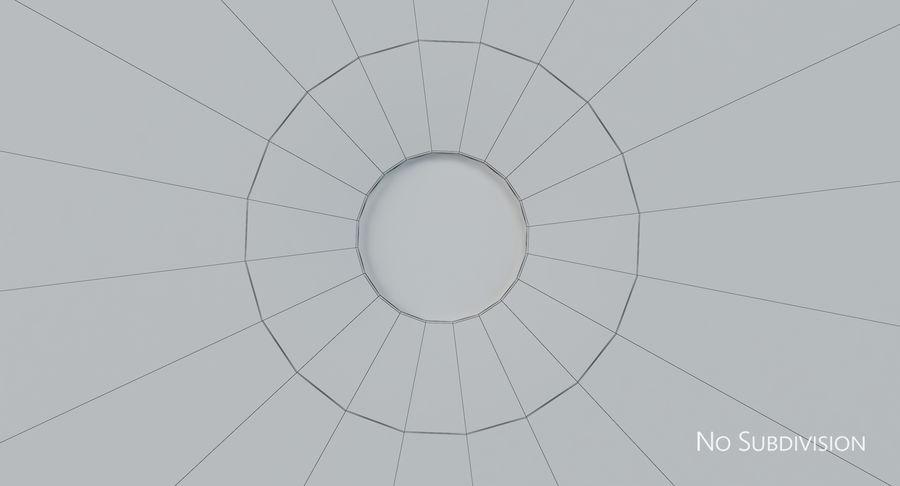 콤팩트 디스크 royalty-free 3d model - Preview no. 33