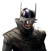 Le Batman qui rit - Atout du jeu 3d model