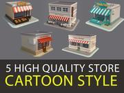Comprar colección V4 modelo 3d
