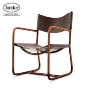 Baxter_Rimini_Deck_Chair 3d model