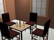 rest sauce 3d model