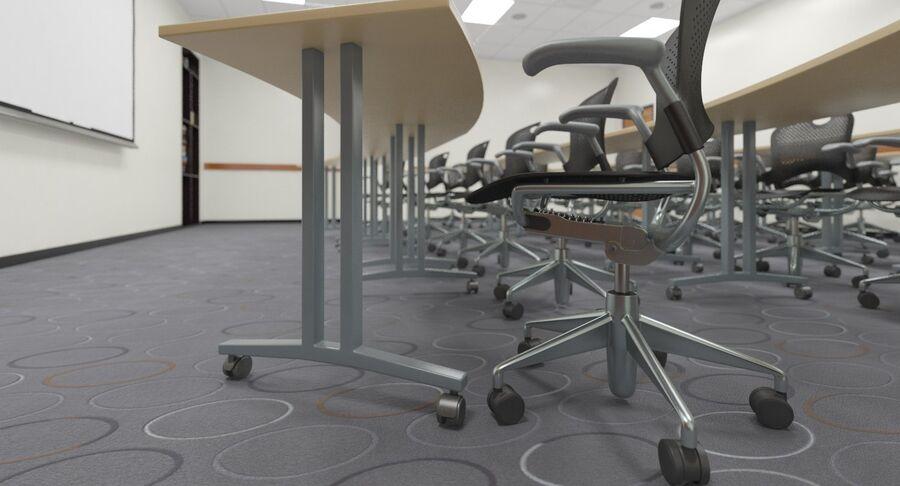 Fotorealistyczna architektura klasy 006 V3 royalty-free 3d model - Preview no. 10