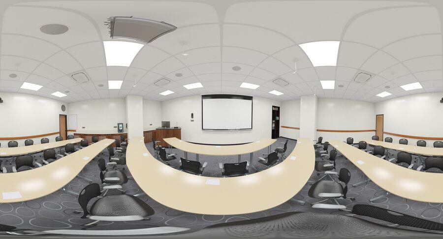 Fotorealistyczna architektura klasy 006 V3 royalty-free 3d model - Preview no. 3