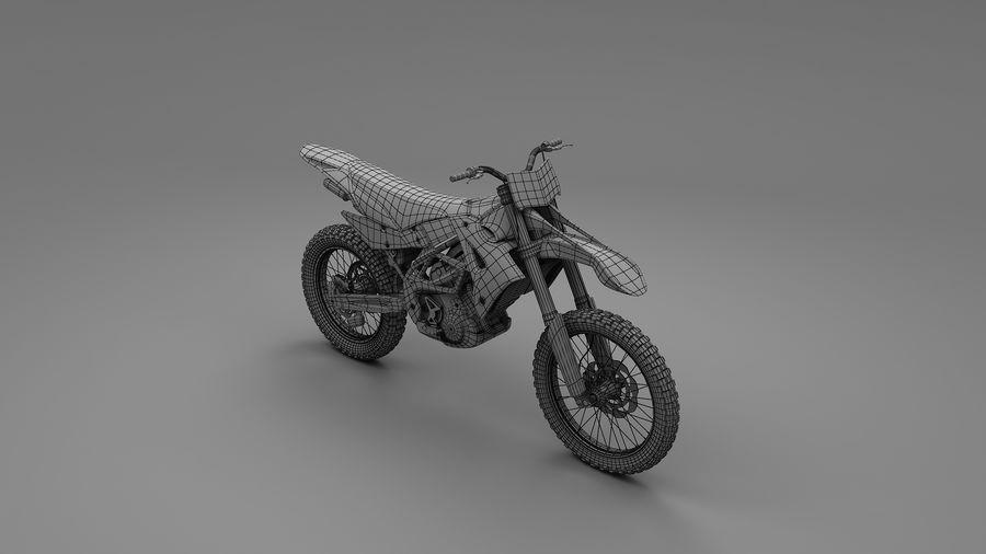 Bike royalty-free 3d model - Preview no. 9