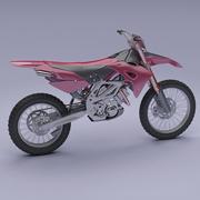 Rower 3d model