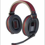 Gamer-koptelefoon 3d model