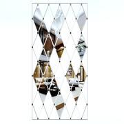 decorative partition 3d model