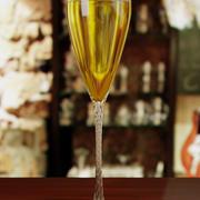 Champagne flute 3d model