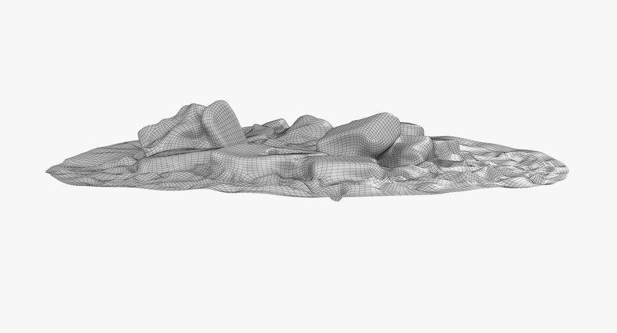 キャンプ暖炉2 royalty-free 3d model - Preview no. 23