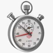 Chronomètre 3d model
