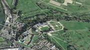 Windsor Castle Satellite 3d model