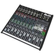 Mixer audio 3d model