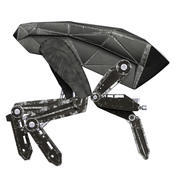Cane robot 3d model