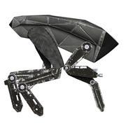 Cão robô 3d model