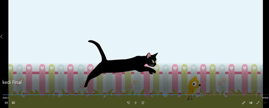 Postacie kota i człowieka royalty-free 3d model - Preview no. 5