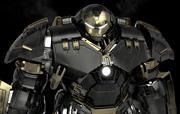 Hulkbuster Marvel Avengers IronMan Mk. 44 Veronica hulk järnman 3d model