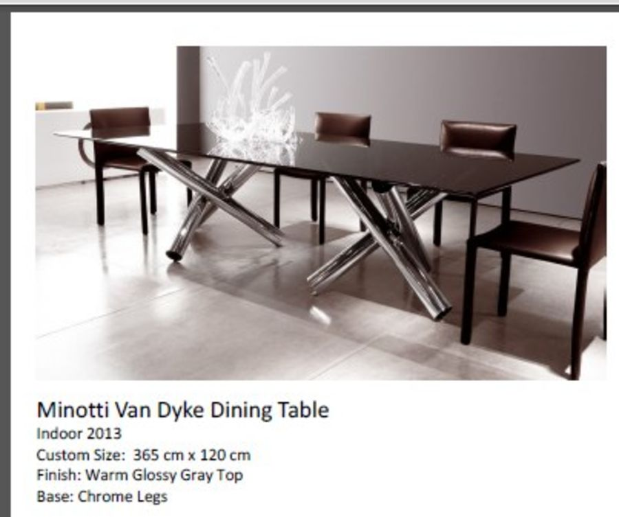 Tryb 3D Furniture Revit 2018 royalty-free 3d model - Preview no. 19