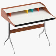 Herman MIller Swag Leg Bureau 3d model