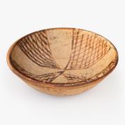 Ancient Saudi Artifact 3d model
