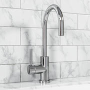 HAMPTON SINK FAUCET 3d model
