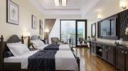 hôtel de chambre 3d model