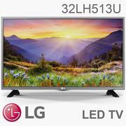 TV LED LG 32LH513U 3d model