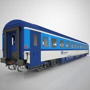 Bmz 241 3d model
