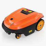 Automatic Robotic Lawn Mower Generic 3d model