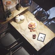 Kitchen Loft 3d model