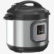 Pressure Cooker 03 Off 3d model