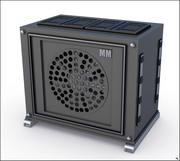 Bilgisayar fanı 3d model