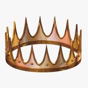 Crown V1 3d model